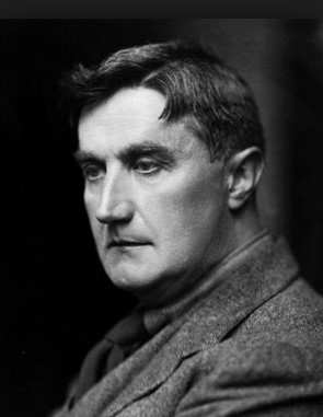 Ralph Vaughan Williams (1872 - 1958)