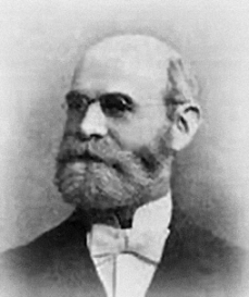William James Kirkpatrick (1838 – 1921)