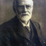 Professor David Jenkins (1848 - 1915)