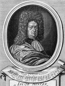 Jacob Hintze (1622 - 1702)