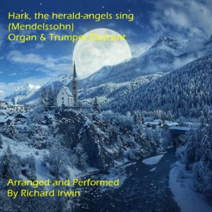 Hark, the herald-angels sing