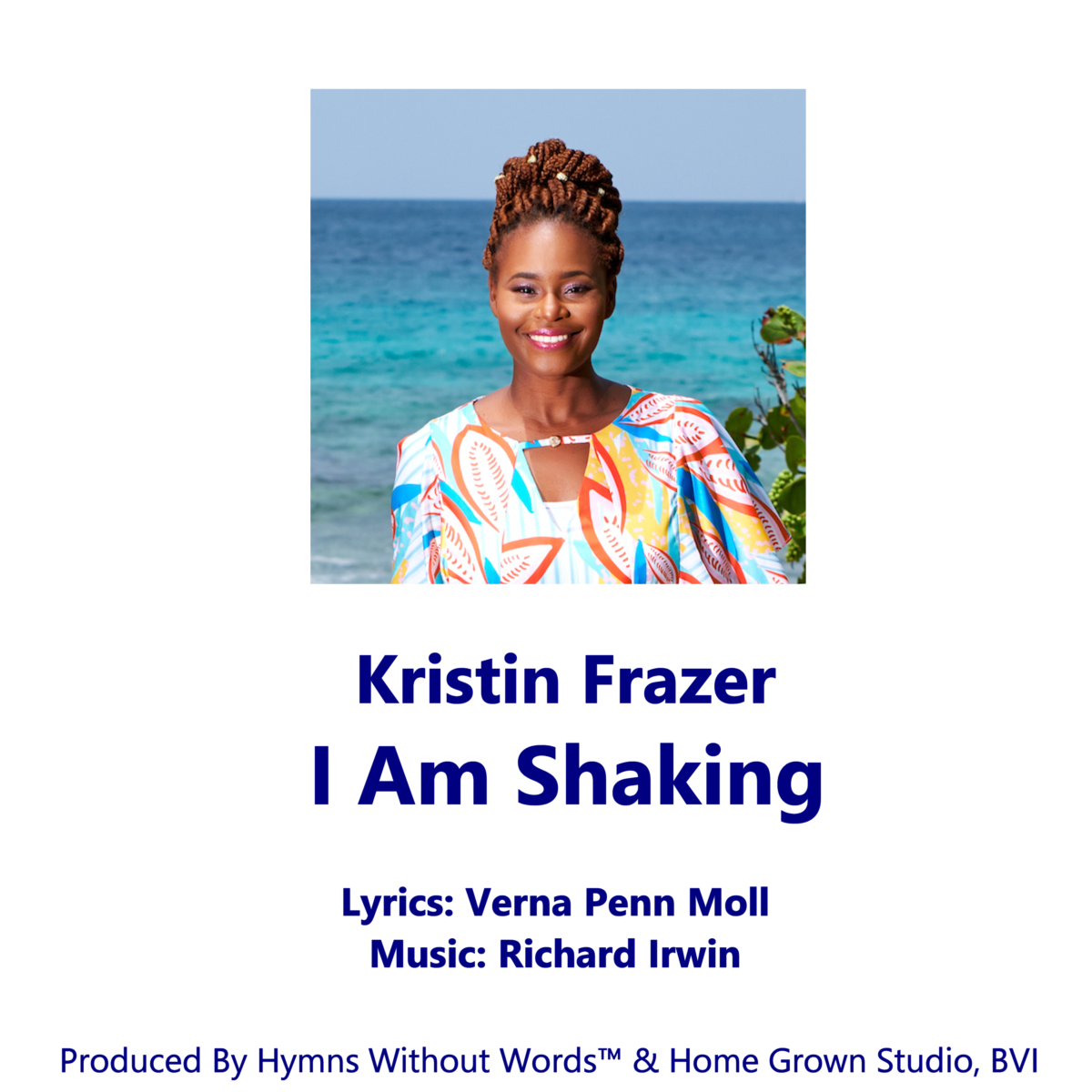Kristin Frazer - I Am Shaking