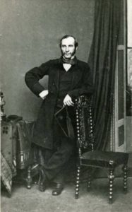 Edwin George Monk (1819 - 1900)