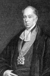 Richard Whately (1787 - 1863)