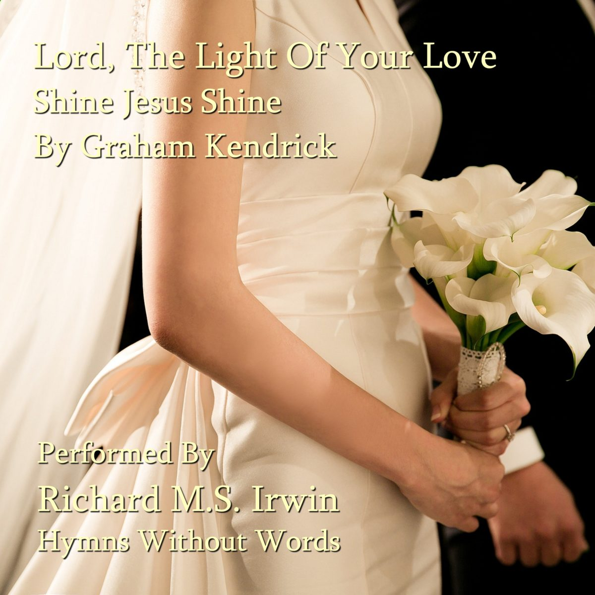 Lord The Light Of Your Love (Shine Jesus Shine – 3 Verses)