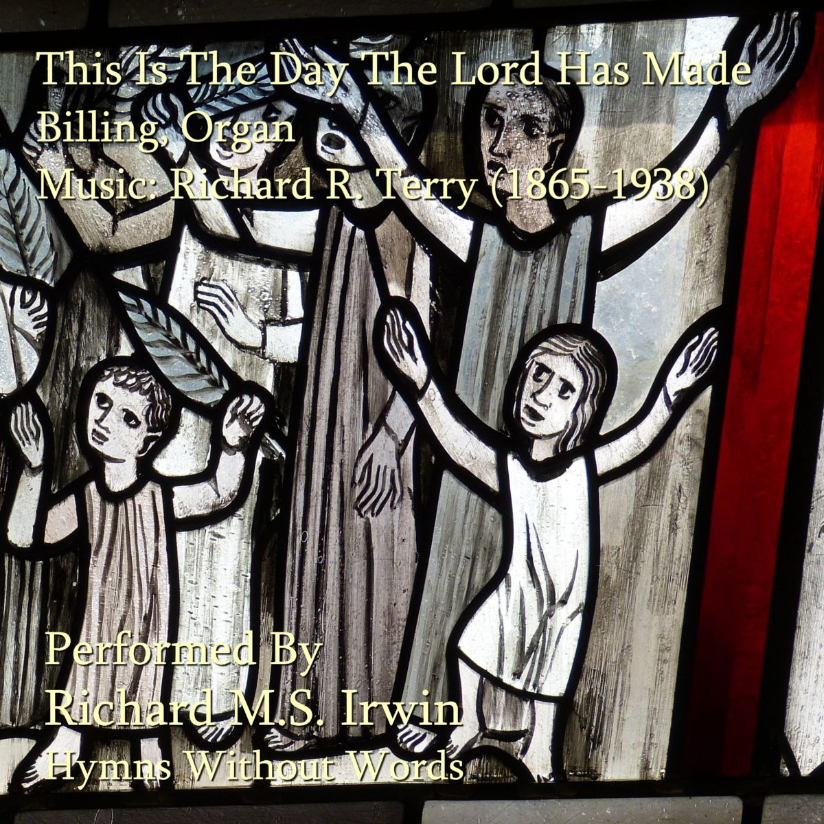 This Is The Day The Lord Has Made (Billing, Organ, 5 Verses)
